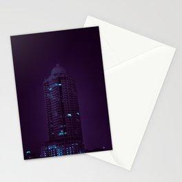 River Park / Bladerunner Vibes / Bangkok Stationery Cards