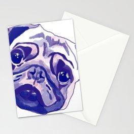 Pug-Tastic! Stationery Cards