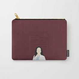 Greys Anatomy: Cristina Yang Carry-All Pouch