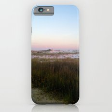 Quiet Time iPhone 6s Slim Case