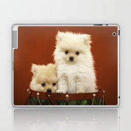 Little Drummer Boys Laptop & iPad Skin