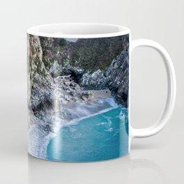 Mc Way Falls 12-29-14 Coffee Mug