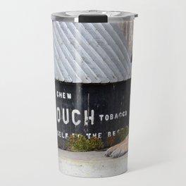 Tobacco Doggo Travel Mug