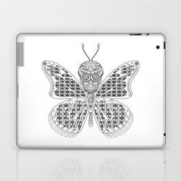 Mothman Laptop & iPad Skin