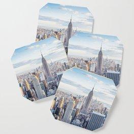 New York city - Manhattan Coaster