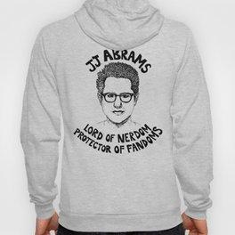 Geek God Hoody