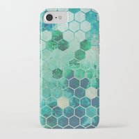 chemistry iPhone & iPod Cases featuring Chemistry by Esco