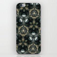 Geoform 11 iPhone & iPod Skin