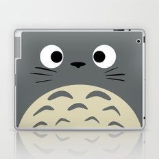 Curiously Troll ~ My Neighbor Troll Laptop & iPad Skin