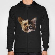 CatDog 2 Hoody