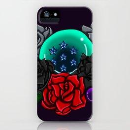 June Birthstone Dragonball #7 iPhone Case