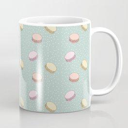 Pastel Macarons Coffee Mug