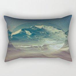 Mount Aeron Rectangular Pillow