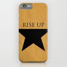 Rise Up iPhone 6 Slim Case