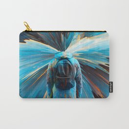 Imagination II Carry-All Pouch
