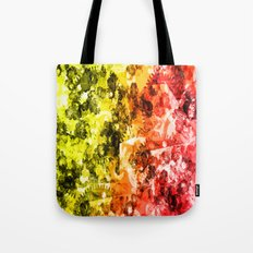 Abstract 2014-11-01 Tote Bag