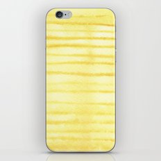 #30. NATALIA - Stripes iPhone & iPod Skin