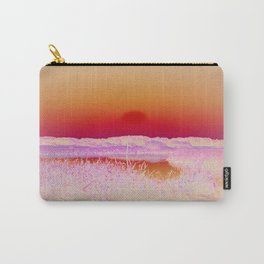 POSITIVE NEGATIVE NATURE Carry-All Pouch