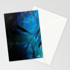 FADETWOBLACK Stationery Cards