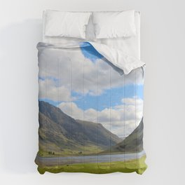 Scottish Country Comforters