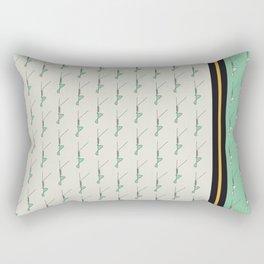 SERAFINA #4 Rectangular Pillow