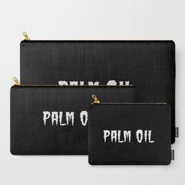 palm oil Carry-All Pouch
