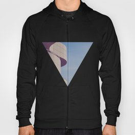 Structured Waves Hoody