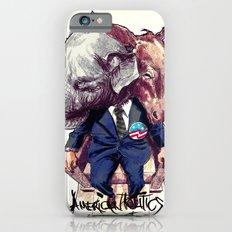 American Politics Slim Case iPhone 6s