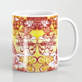 Heavenly Escort Coffee Mug
