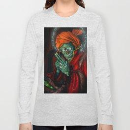 The Fortune Teller Long Sleeve T-shirt