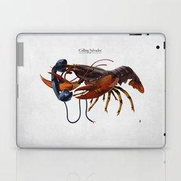 Calling Salvador Laptop & iPad Skin