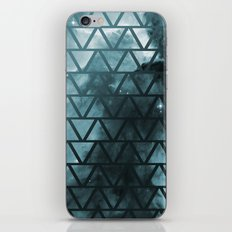 Galactic2 iPhone & iPod Skin