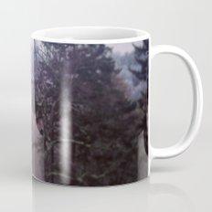 Winter On Top Mug
