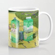 Dorothy is missing - Dorothy a disparu Mug