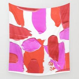 brushstrokes1 Wall Tapestry