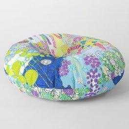 Chimera  Floor Pillow