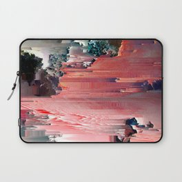 Mt. CandyCane Laptop Sleeve