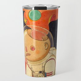Mind Funk Travel Mug