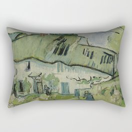 Farmhouse Rectangular Pillow