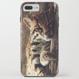 ocelot iPhone Case