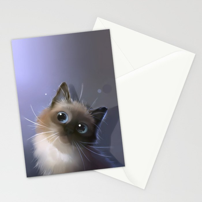 Peper Stationery Cards