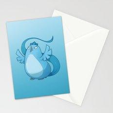 Team Birb [Mystic] Stationery Cards