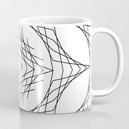 Geometric #11b Coffee Mug