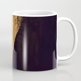 Stone Curtains Coffee Mug