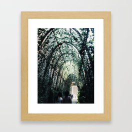 Mondrian NYC Framed Art Print