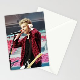 LH II Stationery Cards