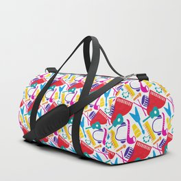 Musical Parade Duffle Bag