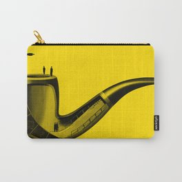 Half Pipe Carry-All Pouch