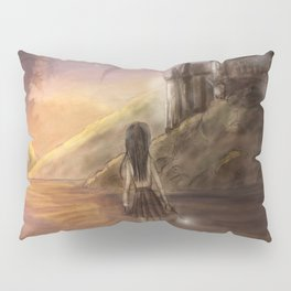 Hogwarts is our home Pillow Sham