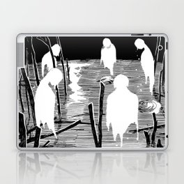 Ritual Laptop & iPad Skin